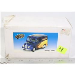 NEW ROAD CHAMPS DIE CAST VEHICLE MODEL
