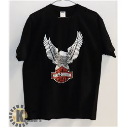 NEW HARLEY DAVIDSON T-SHIRT SIZE SMALL