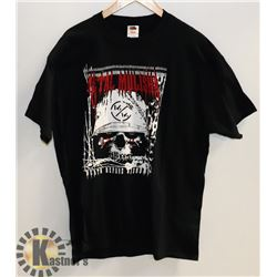NEW METAL MULISHA T-SHIRT SIZE X-LARGE