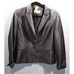LADIES CALVIN KLEIN DRESS JACKET SIZE 12 -
