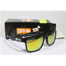 PAIR OF NEW SPY SUNGLASSES