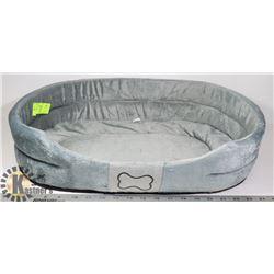 NEW PET BED (BLUE)