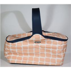 LARGE COOL2GO INSULATED TOTE
