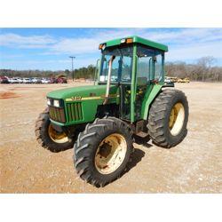2000 JOHN DEERE 5410 Farm Tractor