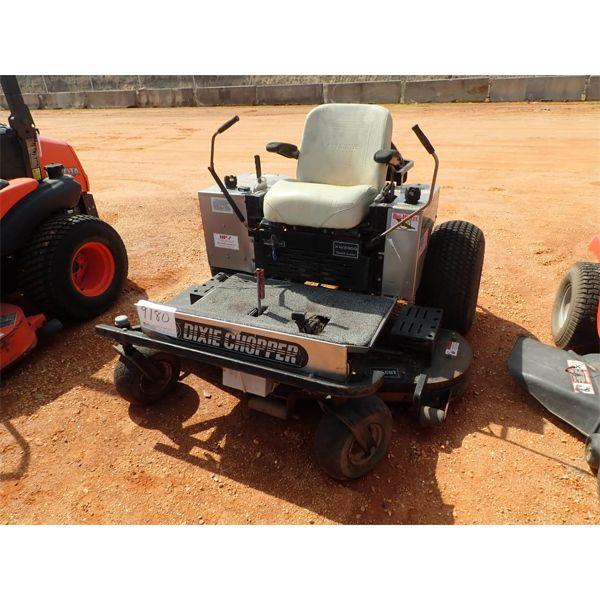 2012 DIXIE CHOPPER XW2300 Lawn Mower