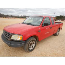 2003 FORD F150 XL Pickup Truck