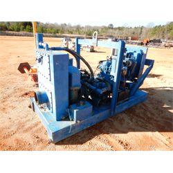 2004 COMPLETE 8VAWP-D4F Pump