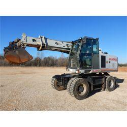 2008 GRADALL XL3300 Excavator - Wheel