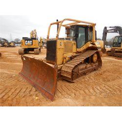 2001 CAT D6M XL Dozer / Crawler Tractor