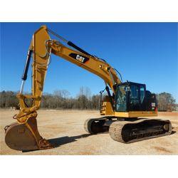 2017 CAT 335FL CR Excavator