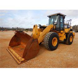 2014 CAT 950K Wheel Loader