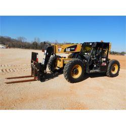 2014 CAT TL642C Forklift - Telehandler