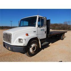 1998 FREIGHTLINER FL60 Flatbed Truck