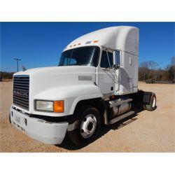 1998 MACK CH612 Sleeper Truck