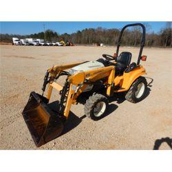 CUB CADET 6284T Farm Tractor