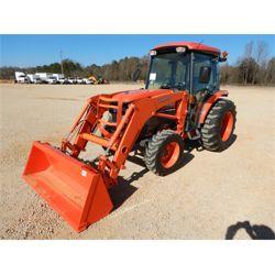 KUBOTA L3940 Farm Tractor