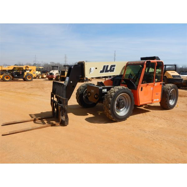 2015 JLG G9-43A Forklift - Telehandler