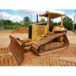 2006 CAT D5N LGP Dozer / Crawler Tractor