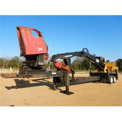 2013 CAT 559B Log Loader
