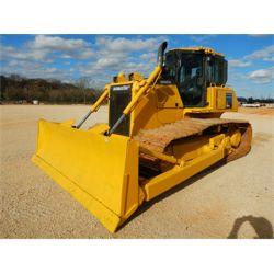 2012 KOMATSU D65PX-16 Dozer / Crawler Tractor