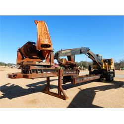 2004 TIGERCAT 240B Log Loader