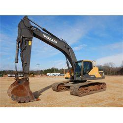 2015 VOLVO EC300EL Excavator