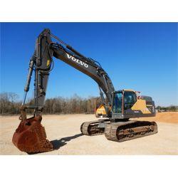 2016 VOLVO EC350EL Excavator