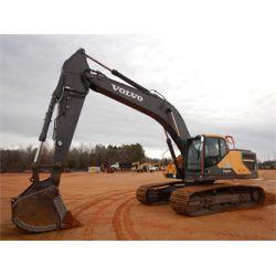 2017 VOLVO EC300EL Excavator
