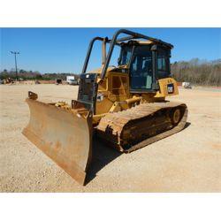 2008 CAT D6K LGP Dozer / Crawler Tractor