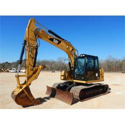 2014 CAT 311FL RR Excavator