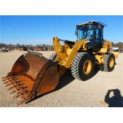 2014 CAT 938K Wheel Loader