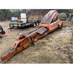 2004 AIR BURNER T400 Air Curtain Destructor