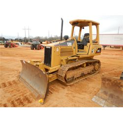 2007 CAT D3G XL Dozer / Crawler Tractor