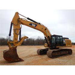 2016 CAT 336FL Excavator
