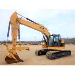 2013 CAT 321DL CR Excavator