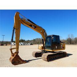 2018 CAT 313FL GC Excavator