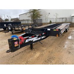2010 EAGER BEAVER 20XL Tag Trailer
