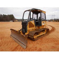 2005 JOHN DEERE 450J LGP Dozer / Crawler Tractor