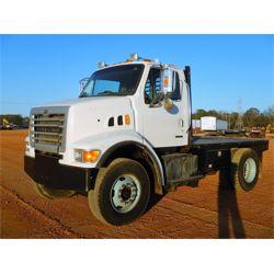 2003 STERLING  Flatbed Truck