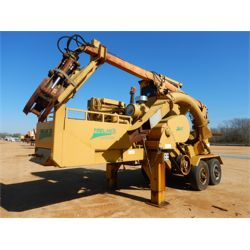2003 TREELAN 21L Chipper