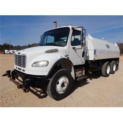 2007 FREIGHTLINER M2 Water Truck