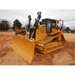 2015 CAT D6T LGP Dozer / Crawler Tractor
