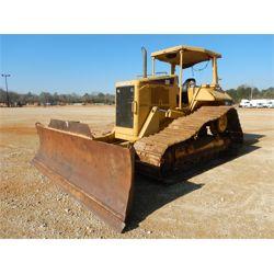 2007 CAT D6N LGP Dozer / Crawler Tractor