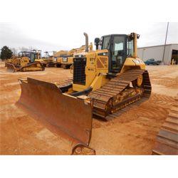 2013 CAT D6N LGP Dozer / Crawler Tractor
