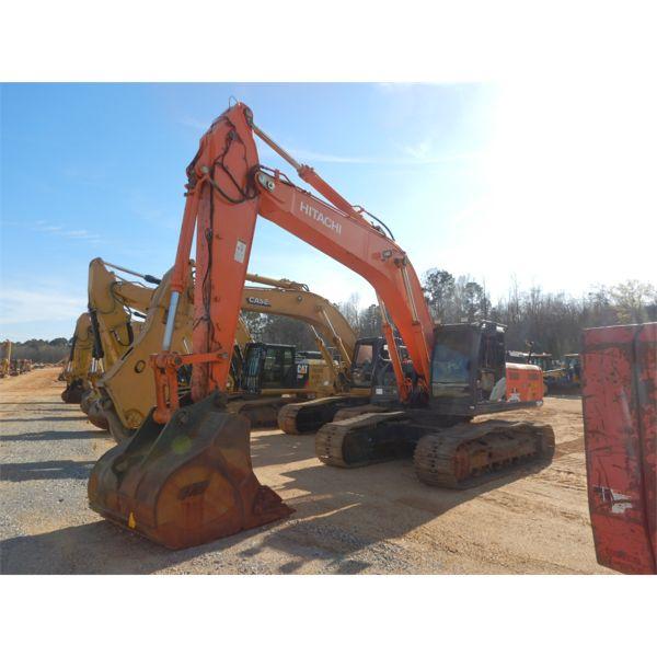 2015 HITACHI ZX380LC-6N Excavator