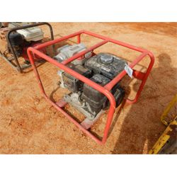 MULTIQUIP QP-3TH Pump