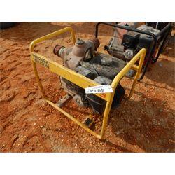 WACKER NEUSON PT3 Pump