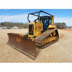 2017 CAT D6N LGP Dozer / Crawler Tractor