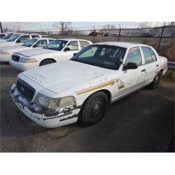 2004 FORD CROWN VICTORIA Automobile