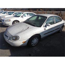 1997 FORD TAURUS Automobile